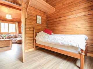 Rookery Farm Cabin - 1001784 - photo 10