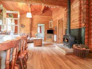 Rookery Farm Cabin - 1001784 - photo 6