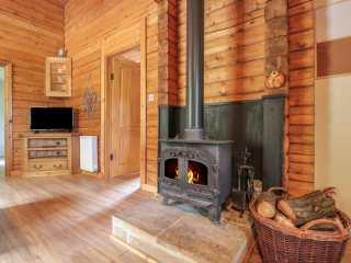 Rookery Farm Cabin - 1001784 - photo 7