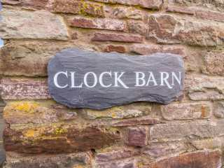 The Clock Barn - 1001893 - photo 6