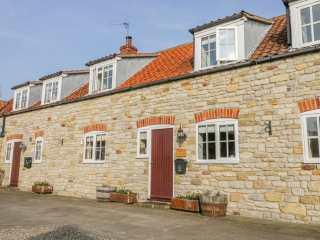 Barn Cottage - 1001947 - photo 2