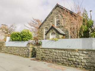 Horeb Chapel House - 1002370 - photo 1