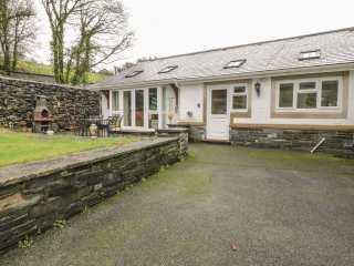 Pengwern Farm Cottage - 1002741 - photo 1