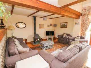 Llwynpur Cottage - 1004358 - photo 4
