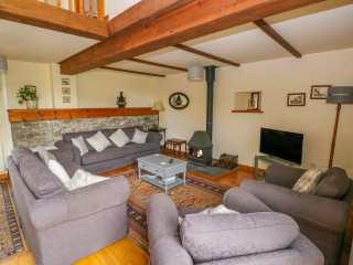 Llwynpur Cottage - 1004358 - photo 5
