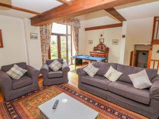 Llwynpur Cottage - 1004358 - photo 7