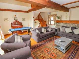 Llwynpur Cottage - 1004358 - photo 8