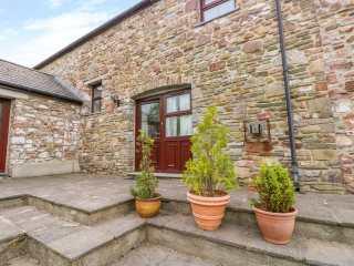 Llwynpur Cottage - 1004358 - photo 2