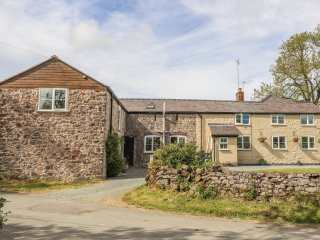 Offa's Cottage - 1004824 - photo 4