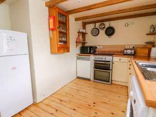 Trefechan Wen Cottage - 1012812 - photo 10