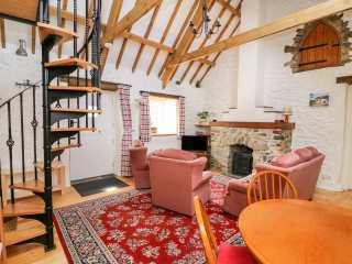 Trefechan Wen Cottage - 1012812 - photo 3