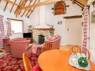 Trefechan Wen Cottage - 1012812 - photo 4