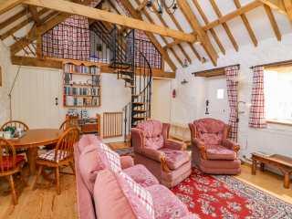 Trefechan Wen Cottage - 1012812 - photo 6