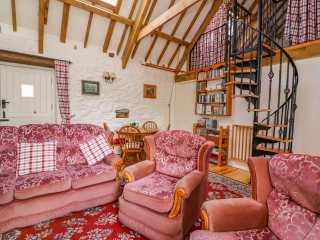 Trefechan Wen Cottage - 1012812 - photo 7