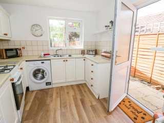 Mustardseed Cottage - 1013037 - photo 7