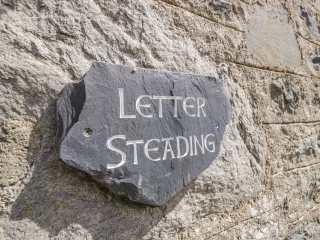 Letter Steading - 1013210 - photo 2