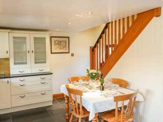 Great Bradley Cottage - 1015398 - photo 8