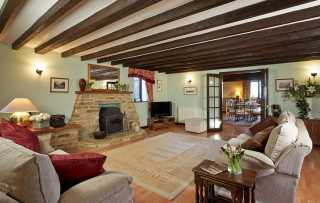 Dovecote Cottage - 1015835 - photo 2