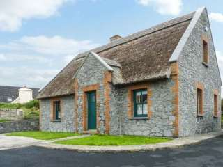 Rusheen Cottage - 10483 - photo 10