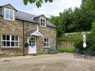North Tyne Cottage photo 1
