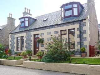 Moray Mirth Cottage photo 1