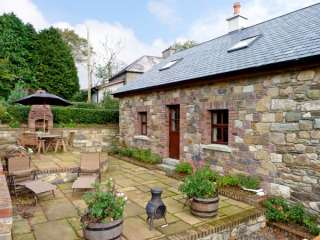 Rose Cottage - 11590 - photo 1