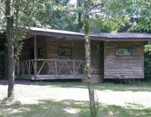 The Log Cabin - 1164 - photo 1