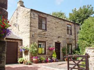 Crescent Cottage - 1168 - photo 1