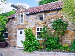St Hilda's Cottage photo 1