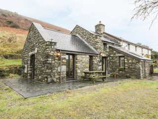 Nant-y-Pwl Cottage - 12092 - photo 1