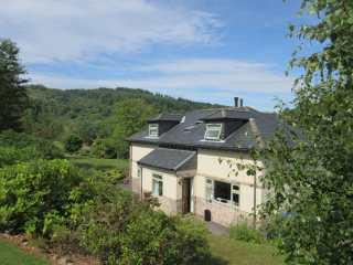 Photo of Glen Euchar House