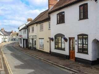 Damgate Cottage - 12426 - photo 1