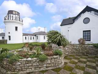 Old Higher Lighthouse Branscombe Lodge - 12497 - photo 1