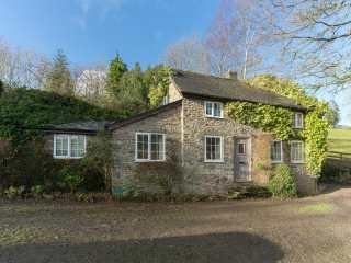 Wern Tanglas Cottage - 12897 - photo 1