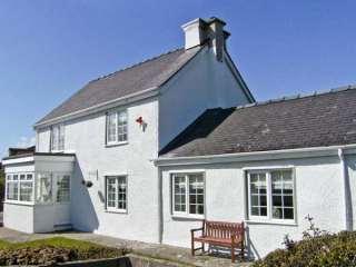 Tyddyn Gyrfa Cottage - 13650 - photo 1