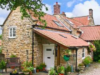 Beech Cottage - 13727 - photo 1