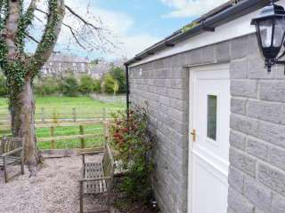 Lair Close Cottage photo 1