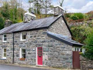 Delfod Cottage photo 1