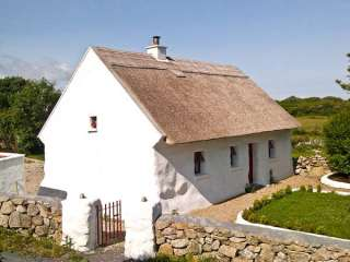 Spiddal Thatch Cottage - 14451 - photo 3