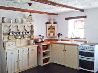 Spiddal Thatch Cottage - 14451 - photo 2