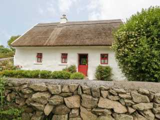 Spiddal Thatch Cottage - 14451 - photo 2