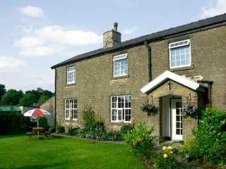 Jessie's Cottage - 1487 - photo 1