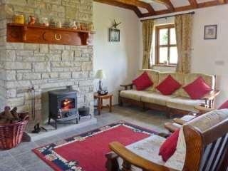 Cregan Cottage - 15209 - photo 2