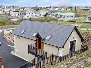 Derrybeg Apartment photo 1