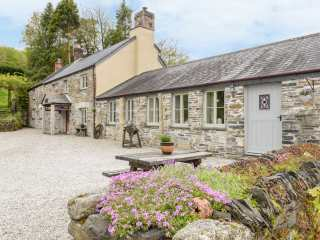 The Cottage - Coombe Farm House - 16672 - photo 1