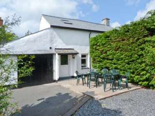 Hillrise Cottage photo 1