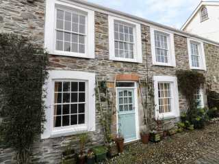 Traditional holiday cottages in cornwall sykes cottages for 4 elm terrace mevagissey