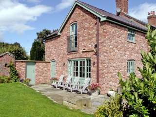 Cae Caled Cottage photo 1