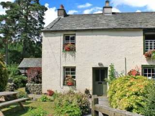 Nook Cottage photo 1