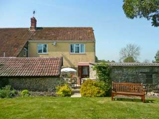 Sockety Farm Cottage photo 1